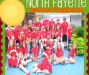 North Fayette Township Summer Playground ( 6-12)