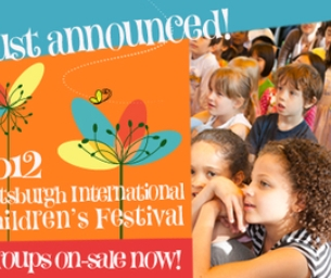 Pittsburgh International Children's Festival