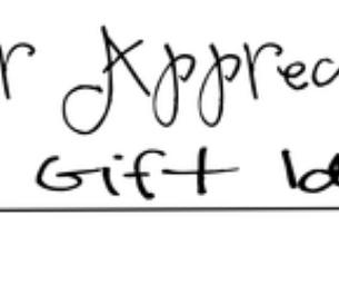 Teacher Appreciation Gifts Ideas