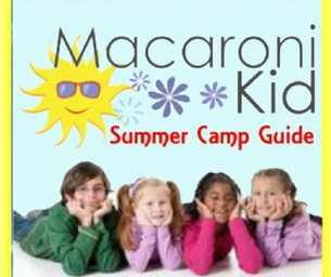 Macaroni Kid Summer Camp Guide Is Here!