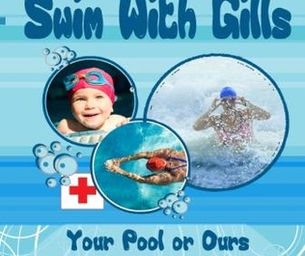 Swim into Summer Safely With lessons