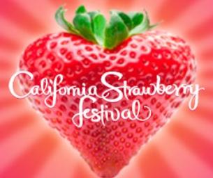 2012 CALIFORNIA STRAWBERRY FESTIVAL
