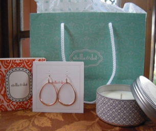 Stella & Dot - Mother's WEEK Giveaway