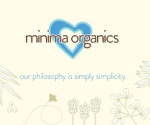 Minima Organics - Mother's WEEK Giveaway