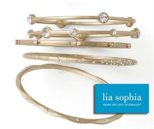 Lia Sophia - Mother's WEEK Giveaway
