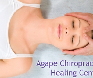 Agape Chiropractic - Mother's WEEK Giveaway
