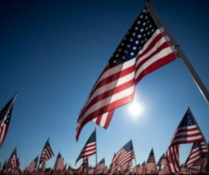 Memorial Day Parades 2012