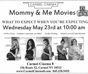 Event Spotlight: Mommy & Me Movie