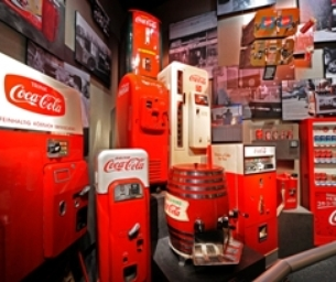 WIN 4 Tix to The World of Coca-Cola