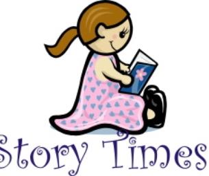 Storytimes!