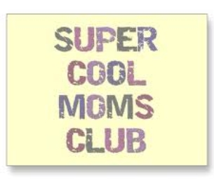 Moms Clubs --- We know you're out there!