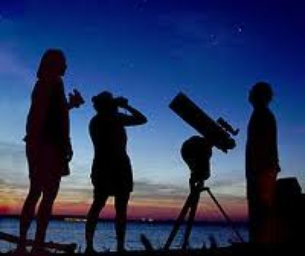 Howard Astronomical League Welcomes YOU!
