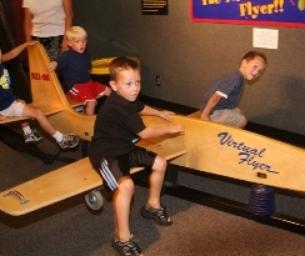 Win 4 Tix to The Children's Museum of Atlanta