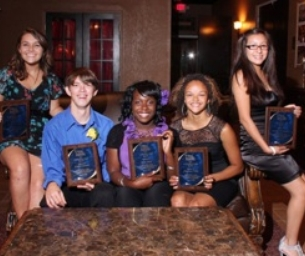 Top Teens in Saint Lucie County Honored