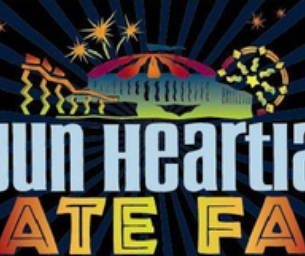 Cajun Heartland State Fair Kicks Off This Weekend