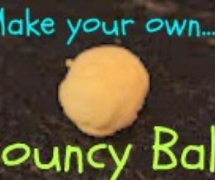 Bouncy Blob!