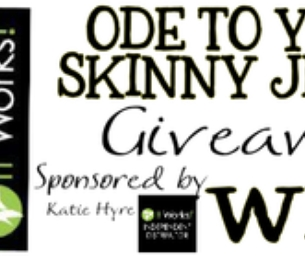 It Works! Ode To Your Skinny Jeans Giveaway!