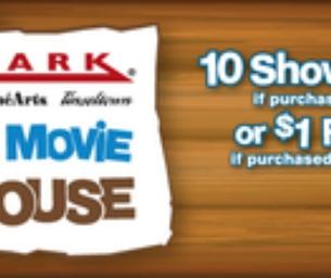 Summer Movie Club - Cinemark Theatres