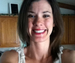 Mel Bugaj-- She Tells NightLight Stories!