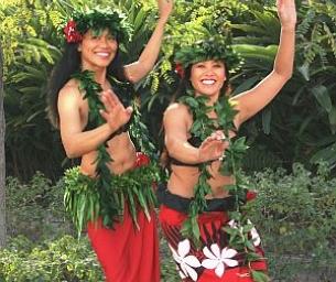 Pacific Islander Festival June 2-3