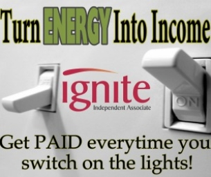 Ignite- Get Paid Everytime  You Turn On The Lights