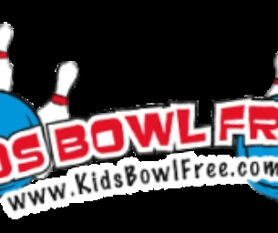 Kids Bowl Free Summer Program!
