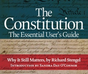 """The Constitution: The Essential User's Guide"""