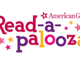 American Girl Introduces Read-a-palooza!
