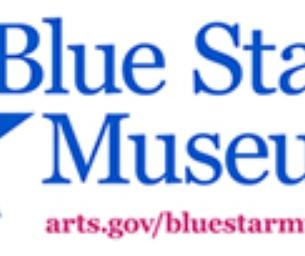 Macaroni Military ~ Blue Star Museum Program