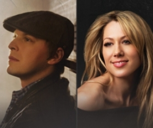 WIN 2 TIX to See Gavin DeGraw & Colbie Caillat!
