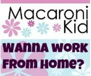 Want to Work from Home?