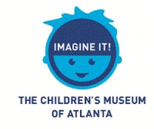 It's Macaroni Kid Day at Imagine It! in Atlanta!