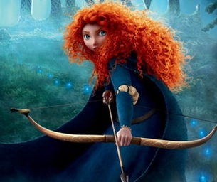 WIN 4 Passes to See BRAVE Monday, June 18th, 7pm