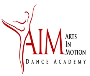 Welcome Arts In Motion- NEW Dance Center !