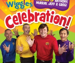 MACARONI KID GIVEAWAY:  THE WIGGLES!