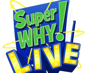 WIN 4 TIX! Super WHY Live: You've Got the Power!