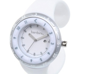 WIN Your Very Own Benbini Watch!