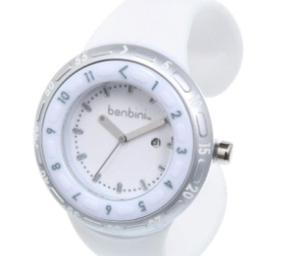 WIN Your Very Own Benbini Watch!