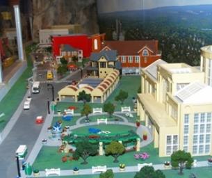 WIN 4 PASSES To LegoLand Discovery Center Atlanta