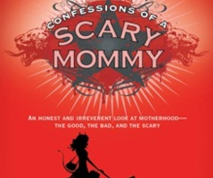 Confessions of a Scary Mommy: Review & Giveaway