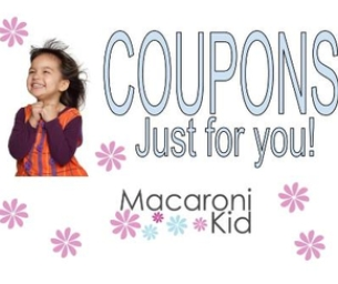This Week's Coupon