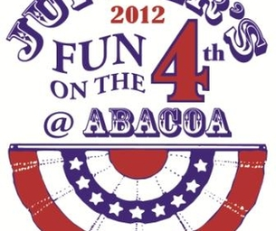 Jupiter's Fun on the 4th in Abacoa!