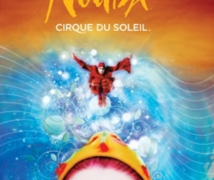 35% off  Adult & Child tickets to La Nouba