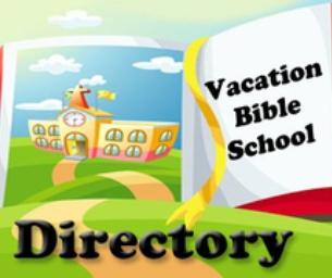 Gwinnett: Vacation Bible Schools (VBS) 2012