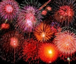 Fireworks & 4th of July Events