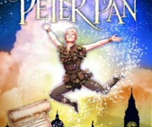 Peter Pan @ The Fox Theatre