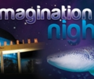 Georgia Aquarium Introduces Imagination Nights