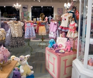 WIN a $50 Gift Card to PRETTY PLEASE in Buckhead