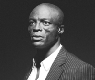 Win 2 Tix to See SEAL with MACY GRAY at Chastain