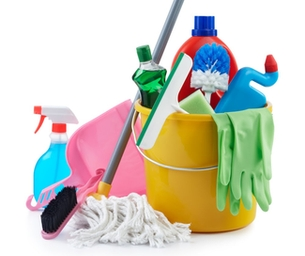 Love your Cleaning Girls? I Love Mine - $20 Off
